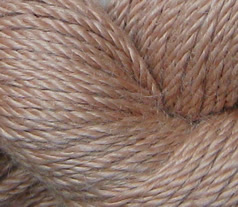 Natural Fawn Alpaca Yarn